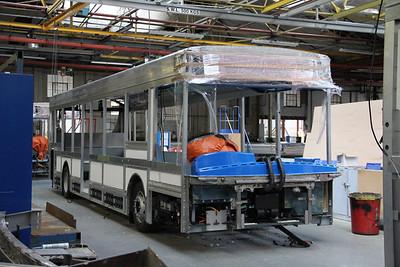 Alexander Dennis Visit_11 Production Line Sep 13