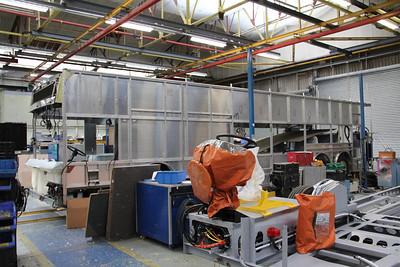 Alexander Dennis Visit_08 Production Line Sep 13