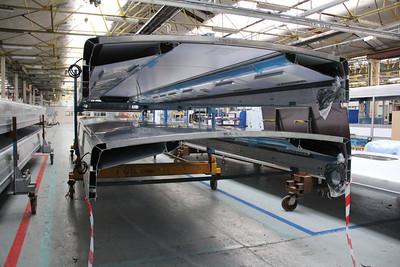 Alexander Dennis Visit_05 Production Line Sep 13