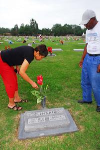 A Memorial Day May 30, 2011