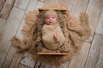Alexander (newborn)