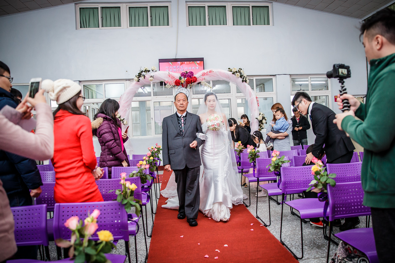 婚攝洋介,婚攝,結婚儀式,文定,婚禮攝影,平面攝影,玉里加蜜山教會