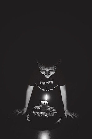 Alexanders 3rd Birthday