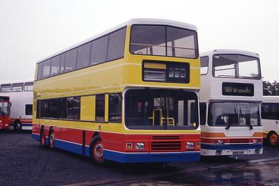 Alexanders Falkirk_CityBus 484_Stagecoach A1 926 Sep 95