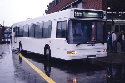 Alexanders Falkirk_Volvo Demonstrator Sep 95