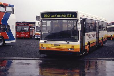 Alexanders Falkirk_Trans Island Bus Services TIBxxxS Sep 95