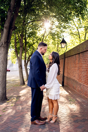 Alexandrea and Christopher Esession0001