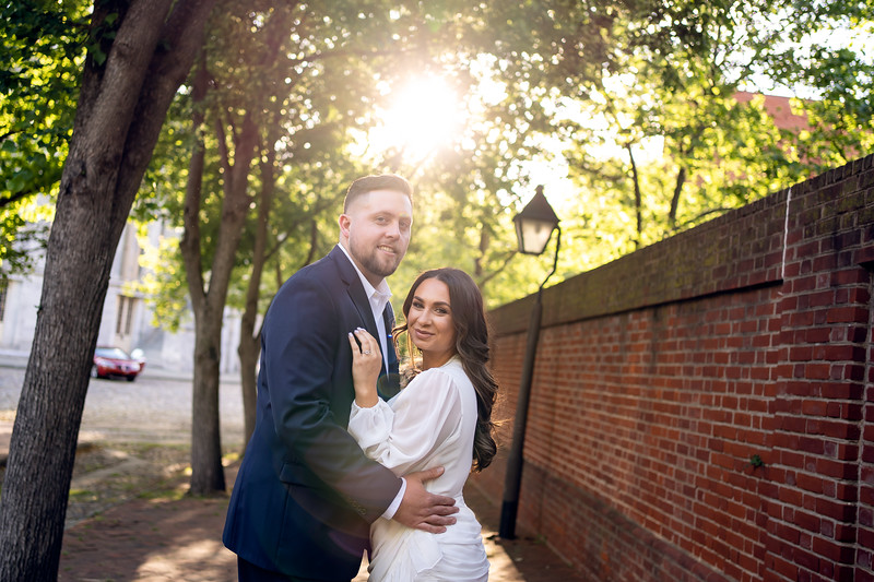 Alexandrea and Christopher Esession0010