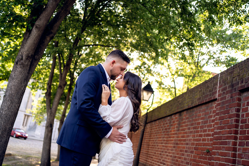 Alexandrea and Christopher Esession0013