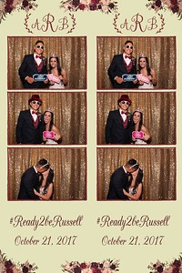Alexandria & Brett's Wedding