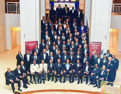 Alexandria-Fairfax (VA) Alumni Chapter, 42nd Chartering Day Celebration