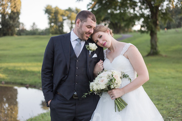Alexis & Ben's Wedding