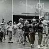 F3691<br /> Het 60-jarig bestaan van gymnastiekvereniging DOS in  1981.