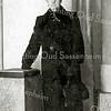 F1888<br /> Catharina van Klaveren-Ravensbergen, geboren op 10 mei 1866.  Zij woonde aan de Zandslootkade nr. 7.