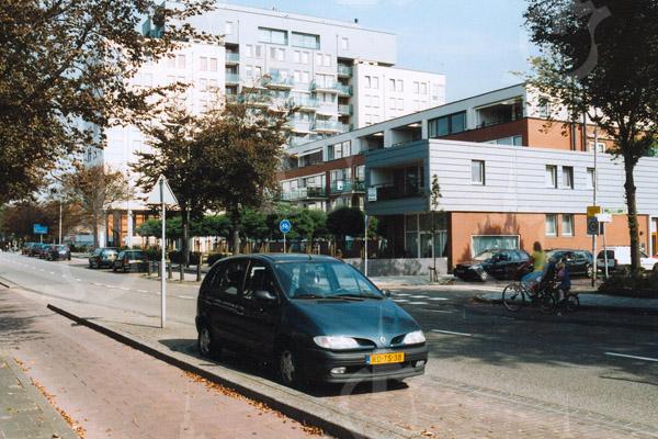F4194 <br /> De Sassemerhof aan de Parklaan te Sassenheim.<br /> Foto: 2004