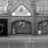 F4082 <br /> Café 'Rusthoff'. gelegen aan de Hoofdstraat van Sassenheim