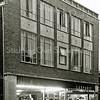 F2688<br /> De winkel van Lascaris aan de Hoofdstraat 201. Foto: ca 1956.