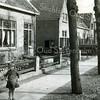 F3342<br /> De Kerklaan in de jaren '30.