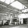 F1412 <br /> Gereedschappenfabriek van de fa. J.H. Rohn aan de Industriekade. Links van de klapdeuren de hardingsovens. De fa. Rohn is hier omstreeks 1947 als eerste bedrijf op de Industriekade gevestigd. Het bedrijf ging in 1993 failliet en is daarna gesloopt. Nu (2016) is op deze plek al vele jaren de fa. A.G.J.C. van Breda gevestigd.