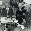 F3122<br /> Vlnr: K.W. van Breda; Piet Vos; P. Kruijswijk; A. den Haan, D. van Biezen.