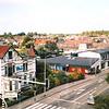 F4376a<br /> UItzicht op de Hoofdstraat ter hoogte van de Koetsiersweg. Foto: 2002