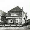F2736<br /> In het huis Cadsandria aan de Beukenlaan 22 woonde vroeger fam. Vercouteren. Later is het adres Parklaan 78 geworden. Architecten: Ponsen en Lohmann.  Foto: vóór 1929. De naam Cadsandria verwijst naar Cadsand in Zeeuws-Vlaanderen, waar meester P.J. Vercouteren oorspronkelijk vandaan kwam (geboren 28-03-1881 te Retranchement, Zeeuws-Vlaanderen). Hij was hoofd van de De Visserschool van 1 september 1920 tot 1 september 1941.