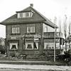 F2977<br /> Huize De Wasbeek, voormalig woonhuis van de fam. Visser (wegenbouw). Gebouw ca. 1925?