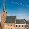 F1173 <br /> De Ned.-hervormde kerk, gezien vanaf de Hoofdstraat. Nu Dorpskerk geheten.