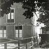 F0865 <br /> Collectie Oudshoorn 048: verdieping op bloembollenhuis van C. Rhijnsburger <br /> Foto: 1908