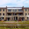 F4252<br /> <br /> Appartementencomplex 'Monte Carlo' aan de Teijlingerlaan. Voorheen was dit de bollenschuur van Papendrecht - v.d. Voet. Daarna heeft het pand verschillende bestemmingen gehad.