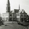 F0998 <br /> De r.-k. Don Bosco-mavo te Sassenheim, gebouwd in 1954 en gesloopt in 1999.