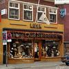 F3946<br /> Het pand van de fa Luyk. Voorheen was Albert Heijn hierin gevestigd. De firma Luyk was voorheen op Hoofdstraat 256 gevestigd, hetzelfde pand waar Albert Heijn naar toe verhuisd is.