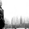 F4102 <br /> Willem van Harskamp, Ter Leede trainer. Foto: 1994