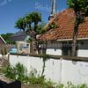 F3615<br /> De afbraak van het huisje van de fam. Van Goeverden aan de Hoofdstraat nr. 205. Foto: 2014
