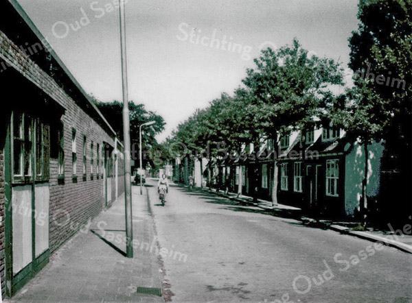 F3673<br /> De Zuilhofstraat.