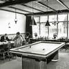 F2955<br /> Interieur van café Van Hage na de verbouwing in 1971.