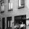 F4179 <br /> Familie van Wim van Biezen (mandenmakerij).