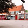 F2601<br /> De brandweerkazerne aan de Oosthaven. Foto: 2004.