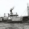 F3680<br /> Het stoomschip 'Sassenheim'.