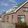 F0753 <br /> Boerderij De Hof van Eeden, gebouwd in 1927 door de fam. Van Eeden. Bij de boerderij,  met als adres Hellegatspolder 2 te Warmond,  behoort een flinke, gelijknamige camping. Foto: 2003.