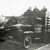 F2373<br /> Een vrachtwagen van de fa. B. de Boer te Sassenheim.