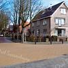 F2374<br /> Hoek Menneweg/Rusthofflaan. Het huis rechts werd gebouwd door en voor de fam. C. Meeuwissen. Het werd verkocht en verbouwd in 2016.