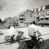 F2453<br /> De hoek Hortuslaan/Hoofdstraat. Foto: 2000.