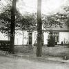 F2078<br /> Het huis van de fam. A.W. Tijssen aan de Hoofdstraat, naast de St. Pancratiuskerk.
