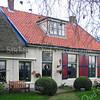 F3452<br /> Rynhof, bewoond door de fam. Wim van Rijn.