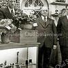 F2013<br /> De zaak van Leendert Kuijper, handel in Tweewielers.<br /> Vlnr: zoon Cor Kuijper; vader Leendert Kuijper en zoon Jacob Kuijper.
