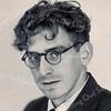 F3349<br /> Bep Duchâteau, als weeskind opgegroeid bij de fam. De Zwart uit de Bijdorpstraat 13. Op 18 jarige leeftijd heeft hij de naam van zijn (Belgische) moeder Duchâteau aangenomen.