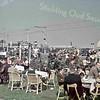F3382<br /> De Rijksstraatweg op het terras van Bloemlust. Aan de overkant ligt het café Juffermans. Foto: ca 1940