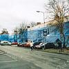 F2596<br /> De renovatie van de duplexwoningen in de Westerstraat. Foto: 2004.