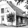 F4028 <br /> Boerderij 't Kraaiennest, behorend bij Huis Ter Leede. Gebouwd in 1539.